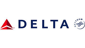Delta Flug USA Airline